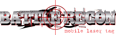 Battle Recon - Mobile Laser Tag